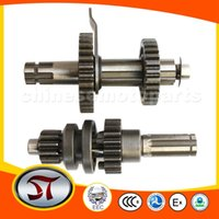 automatic bike transmission - Automatic Transmission Main Counter Shaft with Reverse for cc ATV Dirt Bike Go Kart order lt no track