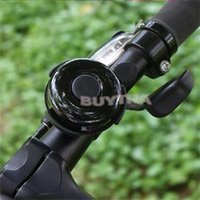 Wholesale 2014 New Fashion Bicycle Bike Crisp Bell Ring Brand Pure Copper Material Cycling Handlebar Bell Ring Horn