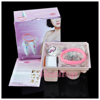 Wholesale Realtop Tools and equipment in electricity Vibrating Breast Massager cupping Breast Enhancer Meal Breast Enhancement Device