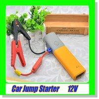 Wholesale 2016 newest mini car charger multi function led emergency light car jump starter