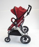 Wholesale 2013 new model Mother and baby stroller easily transform from a tricycle to mother and baby