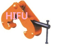 Wholesale YJ T beam clamp