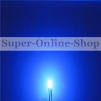 LED 3mm led - 100pcs Set x LED MM Diffused Blue Round Top Urtal Bright Led Bulb Light Lamp F3MM Emitting Diodes Electronic Components
