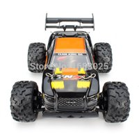 big foot rc - 100 NEW KD Summit S600 Mini Big Foot G RC Truggy RTR Car RC Remote Control Toys With Ghz Radio Control