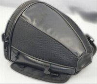 Wholesale package back seat rear back seat storage bag motorcycle bag motorcycle accessories package Saddle bag
