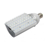 Cheap 60W E40 LED Street Light Best Garden Road Street Light