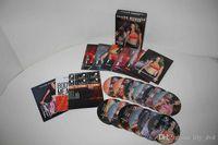 Wholesale Jillian Michaels DVDs Rotational Calendar Meal Plan Fitness Guide DHL