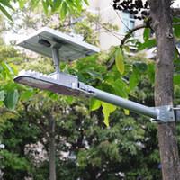 Cheap solar street light Best outdoor solar light
