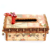 bamboo paper towels - Tissue box Bamboo pendant tissue boxes paper towel