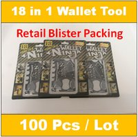 Cheap wallet tool Best purpose tool