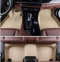 benz convertible - High quality Custom special floor mats for Mercedes Benz E260 Convertible non slip waterproof carpets for E260