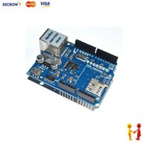 arduino ethernet shield mega - UNO Shield Ethernet Shield W5100 R3 UNO Mega UNR R3 lt only W5100 Development board FOR arduino