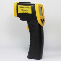 Wholesale DT8380 Infrared IR Laser Non Contact Digital Thermometer Infrared Thermometer