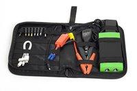 battery powered vehicles - power tools mAh Car Jump Starter multi functional AUTO emergency start power bank Petrol Diesel Vehicle battery pack