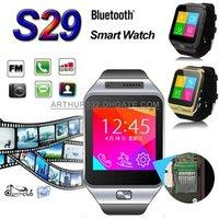 Cheap S29 Smart Watch Best Bluetooth Smart Watch