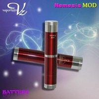 Cheap 2014 hot sale mechancial mod nemesis clone 26650 nemesis mod