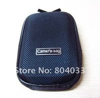 Wholesale 2015 High Quality Digital Camera Hard Case Bag Pouch Travel Nylon Housing For SONY for NIKON for CANON for Olympus Camera
