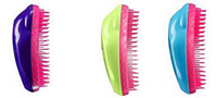 Wholesale 2015 new Elite Original Tangle Detangling Hair Brush HairBrushes Combs TT Brand by Teezer Assorted Colors