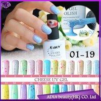 art cheese - Nails Tools Nail Gel Color NO New Top Quality ml Beauty CHEESE UV Gel Polish Soak off Decals Nails Art long