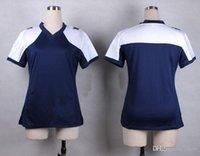 cowboys jerseys - Cowboy Blank blue Women Game American Football Jersey Authentic Football Uniforms Cheap Sportswear Allow Mix Order