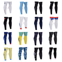 Wholesale 2015 New Bicycle jerseys cycling leg warmers bike leg warms bicycle leg sleeve knee warmer bike jerseys cycling leg cover