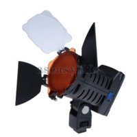 Wholesale Camera Photo Photographic Lighting LED A Professional Grip Studio Video Photograph Light Lighting Lamp ASAF