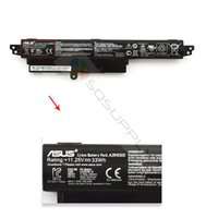 Wholesale Original Laptop Battery for ASUS VivoBook X200CA F200CA quot Battery A31N1302 WH V mAh Replacement Parts