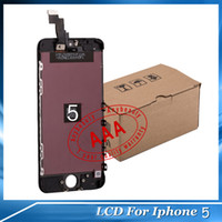 "Cheap For iPhone 5 5G lcd iphone 5 Best LCD Screen Panels > 3"" lcd iphone 5g"