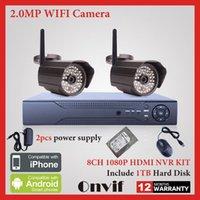 Cheap NVR Kits Best CCTV System