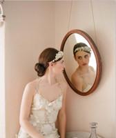 Cheap 2015 Wedding Headdress Best Hair Accessories