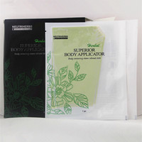 it works body wraps - 5 Wraps Neutriherbs Ultimate Body Applicators it works for Detoxing Slimming Tightening Toning Firming Weight Loss Creams slim patches