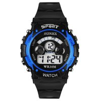 Cheap Student Watches Best LED Watch