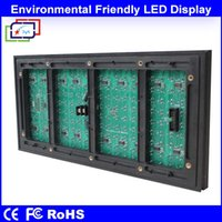 Wholesale DIY Curtain Video LED Screen Outdoor LED Modules