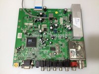 Wholesale Konka LC26ES26 LC26ES20 motherboard with screen V260B1 L02