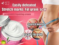 Wholesale 2PCS AFY AFY STRETCH MARK PREGNANCY MARK REPAIRING AND REMOVE CREAM LOTION