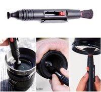 Wholesale LENSPEN Cleaning Pen Kit for Canon Nikon Sony camera Sony DC lens filter