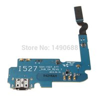 att usb - USB Charger Charging Port Dock Flex Cable With Mic For Samsung Galaxy ATT i527