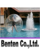 Cheap llfa1022 Free Shipping water balls, water walking balls, zorb balls good price human sized hamster ball for sale 1.0mm pvc material
