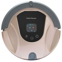 robot vacuum - Intelligent home cleaning robot inelligent cleaning robot mini Vacuum Cleaners