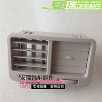 Wholesale Chery Chery A5 armrest box outlet above rear seat air conditioning outlet genuine