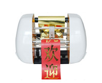 best digital press - LY foil press machine digital hot foil stamping printer machine best sales color business card printing