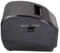 Wholesale E EMS freeshipping mm thermal receipt printer XP II automatic cutting machine printing speed LAN interface mm s