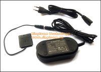 Wholesale AC LS5 DK N Power Adapter Kit for Sony Cybershot Cameras DSC J10 DSC T99 T110 TX5 TX7 TX9 TX10 TX20 TX55 TX66 TX100 TX200 TX310