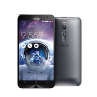 asus - 2016 ASUS Zenfone GB RAM GB ROM Bit Quad Core Intel Atom Z3560 GHz inch IPS FHD Android MP Camera Smart S7