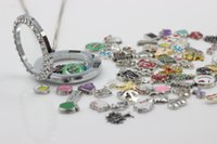 Cheap Charms charms Best Traditional Charm Cluster floating charms