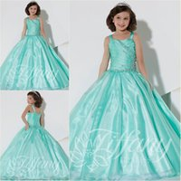 Cheap girls pageant dresses Best ball gown for little girL