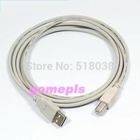 Wholesale C18 USB Type A Male to B Male Printer Cable m ft