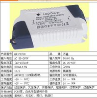 ac current supply - piece lifetime warranty W MA LED Driver power supply LED Constant current power supply Input AC V