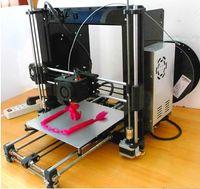 Wholesale 47 cm Pure D D printer Reprap Prusa i3 third generation prototype