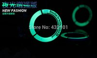 aveo auto parts - luminous Ignition Switch cover Ring for opel Chevrolet Cruze Malibu Aveo Buick Excelle GT XT auto accessories car parts